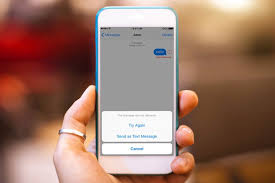 iPhone Can t Send Text Messages Here s How to Fix It