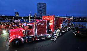 Coca-Cola Christmas Truck In Belfast - Belfast Live Cacola Other Companies Move To Hybrid Trucks Environmental 4k Coca Cola Delivery Truck Highway Stock Video Footage Videoblocks The Holidays Are Coming As The Truck Hits Road Israels Attacks On Gaza Leading Boycotts Quartz Truck Trailer Transport Express Freight Logistic Diesel Mack Life Reefer Trailer For Ats American Simulator Mod Ertl 1997 Intertional 4900 I Painted Th Flickr In Mexico Trucks Pinterest How Make A With Dc Motor Awesome Amazing Diy Arrives At Trafford Centre Manchester Evening News Christmas Stop Smithfield Square