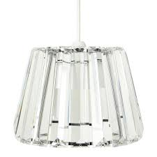 Torchiere Table Lamp Uk by Cheap Lamp Shades Ruffled Burlap Lamp Shade Paris Shabby Chic