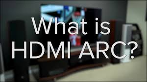 HDMI ARC is the Coolest TV Feature You re Not Using Here s How