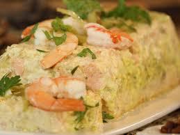 vivolta cuisine cherie qu est ce qu on mange recette de terrine aux poissons et aux crevettes