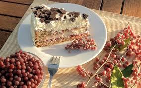 buchweizen torte mit ölweiden marmelade süßes mit kräutern