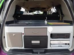 Jucy Camper Rental Review The Ultimate Glamper Van