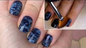 Easy Nail Art Ideas For Beginners Make A New Photo Gallery With Creative Diy Designs That