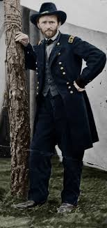 Ulysses One Of My Fav Generals The American Civil War We Certainly Had Some Tough Guys For Presidents Over Years