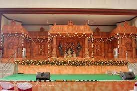 Baptism Decorations Ideas Kerala by Personal Gallery Redcarpet Events Images Photos