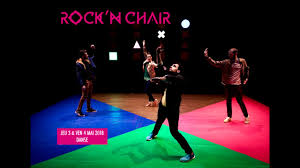 Gwen Mccrae Rockin Chair by Rock U0027n Chair Youtube