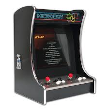 Diy Arcade Cabinet Flat Pack by Microboy Arcade Machine My Games Room