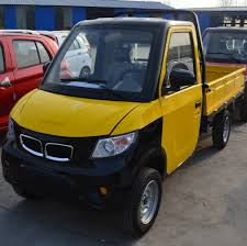 New Design Electric Mini Truck Electric Solar Car For Cargo - Buy ...