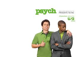 Psych Halloween Episodes by Psych Episodes Characters
