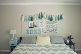 Diy Bedroom Wall Decor Ideas For Tumblr Intended