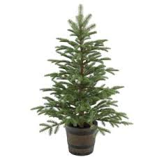Norwegian Spruce Entrance Artificial Christmas Tree Greens CompanyArtificial TreesPre