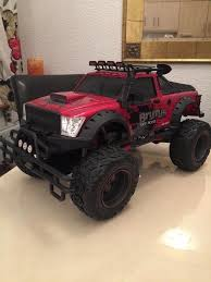 BRUTUS OFF ROAD New Bright 9.6V R/C Monster Truck For Sale | In ... 1985 Chevy 4x4 Lifted Monster Truck Show Remote Control For Sale Item 1070843 Mini Monster Trucks 2018 Images Pictures 2003 Hummer H2 4 Door 60l Truck Trucks For Sale Us Hotsale Tires Buy Sales Toughest Tour Cedar Park Presale Tickets Perfect Diesel By Dodge Ram Custom Turbo 2016 Shop Built Mini Ar9527 Sold Jul Fs Or Ft Fg Rc Groups In Ohio New Car Release Date 2019 20 Truckcustom