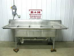 kitchen sink three compartment kitchen sink 2 compartment