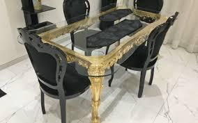 royal tisch mit glasplatte madeinitaly de