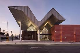 100 Athfield Architects Architecture Awards Recognise Canterburys Best Post Quake Buildings