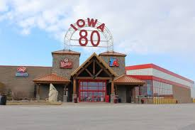 Iowa 80 Truckstop | Colorado 2019 Roadtrip | Pinterest | Iowa, Girls ...