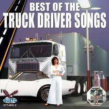 Best Of The Truck Driver Songs By Various Artists - Pandora Chevy Truck 100 Pandora Station Brings Country Classics The Drive Hurry Drive The Firetruck Lyrics Printout Octpreschool Brothers Of Highway 104 Magazine Ten Rap Songs To Enjoy While Driving Explicit Best Hunting And Fishing Outdoor Life I Want To Be A Truck Driver What Will My Salary Globe Of Driver By Various Artists Musictruck Son A Gunferlin Husky Lyrics Chords Road Trip Albums From 50s 60s 70s 53 About Great State Georgia Spinditty Quotes Fueloyal Thats Truckdrivin Vintage Record Album Vinyl Lp Etsy
