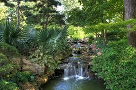 Fort Worth Botanic Garden Botanic Garden in Fort Worth