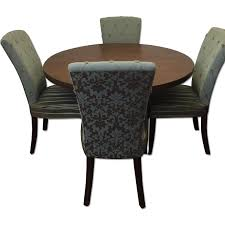 Pier One Round Dining Room Table by Dining Room Accent Chairs Gallery Dining