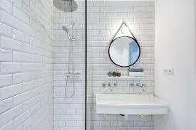 carrelage salle de bain metro carrelage métro inspiration et idées déco pour cuisine et salle