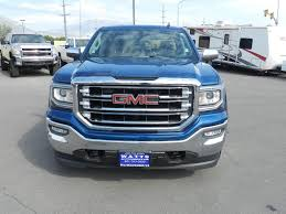 2018 Used GMC Sierra 1500 SLT At Watts Automotive Serving Salt Lake ... Used Gmc Dealership In North Springfield Vt Cars Trucks Jim Gauthier Chevrolet Winnipeg Terrain 2007 Sierra 2500hd Utility Body Duramax Diesel Allison And Suvs For Sale Kemptville On Myers Orange County Pickup In Rhode Island Awesome 2002 Gmc Lunch Truck Maryland Canteen Are You Looking A Used Let Coach Auto Sales Find The 7000 Tanker Trucks Year 1990 Price 23500 Sale 2015 1500 4 Door Lethbridge Ab L