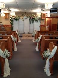 Shabby Chic Wedding Decorations Hire by Best 25 Country Church Weddings Ideas On Pinterest Simple