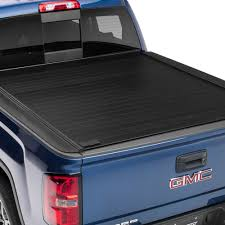 100 Toyota Tundra Truck Bed Covers Retrax 2007 RetraxPRO MX Retractable 2017 Gmc Sierra