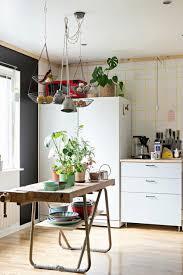 eine werkbank als küchen möbel das haus