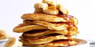 rezept banana pancakes usa essbar derstandard at