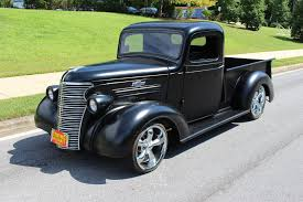 100 Custom Pickup Trucks For Sale 1938 Chevrolet Truck 3100 For Sale 93888 MCG