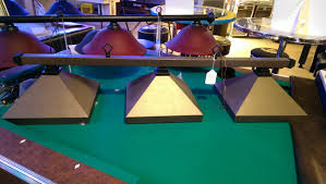 100 Kd Pool RAM Sand Matte 3 Shade 54 Table Light KD Game Room Supply