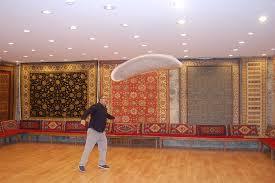Blog Shopping Turkish Carpet