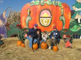 Halloween Attractions In Mn by Halloween And Fall Activities In Shakopee