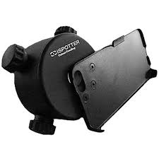 iScope iSpotter Spotting Scope Adapter for iPhone 5 IS9936