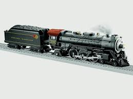 NEW LIONEL UNION PACIFIC FEFs AND NEW LIONEL 2 8 0s AT