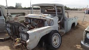 100 1957 Ford Truck F100 57FO7713C Desert Valley Auto Parts
