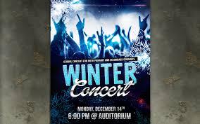 Tips For Concert Event Poster Design