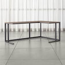 Crate And Barrel Slim Desk Lamp by Stylish Sophisticated U0026 Modern Desks Crate And Barrel