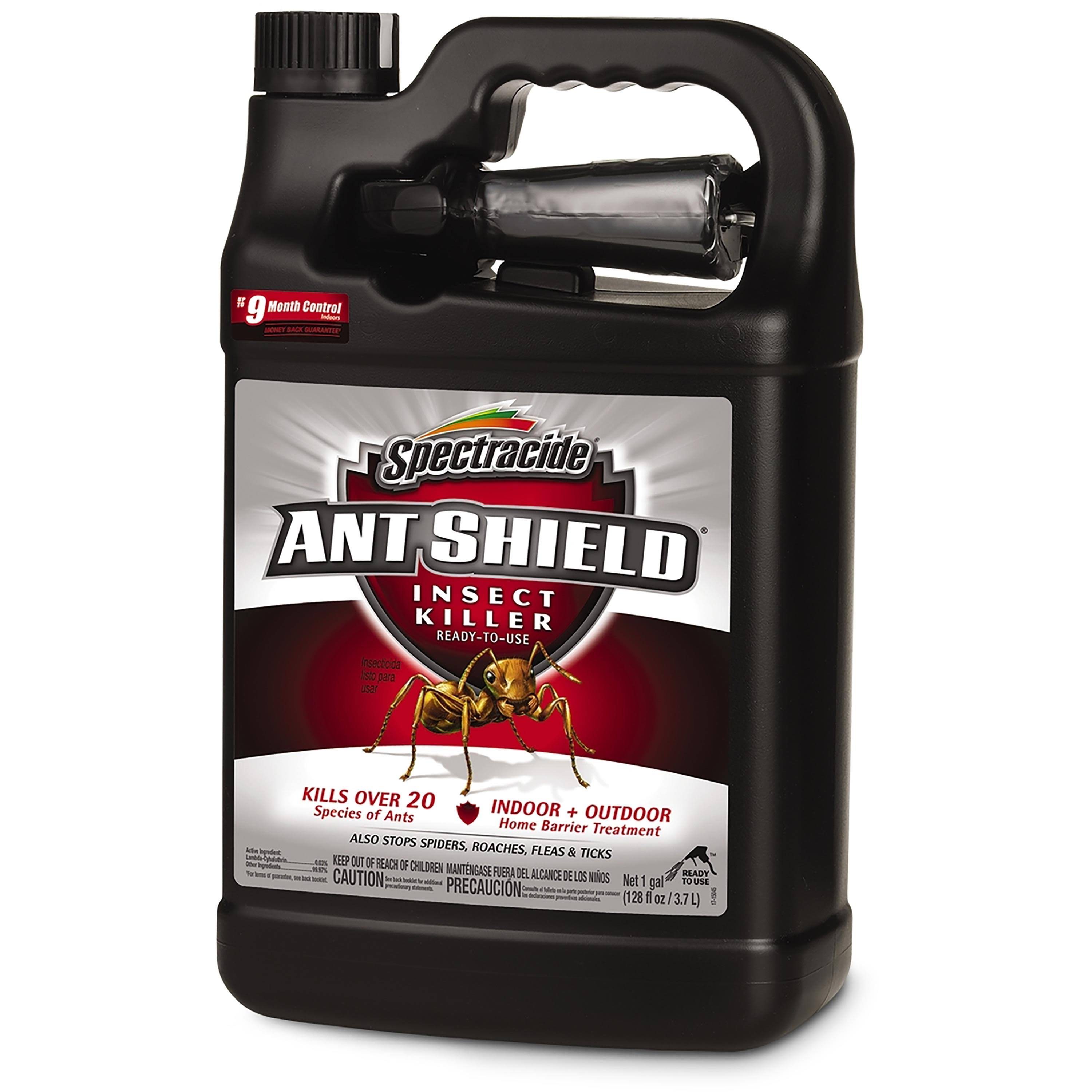 Spectracide Ant Shield Insect Killer - 3.7l