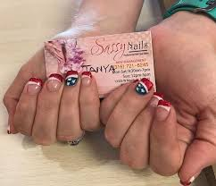 Sassy Nails - Home | Facebook Mc Spa Nail Bar Your Neighborhood Helens Nails Home Facebook Fancynail Sharapova Spotted Outside A Nail Salon In Mhattan Beach Ca Brick Official Website Salon Near Me Town Nj Why Kansas City Salons Use Paraffin Dips Alice Eve Stopping By Beverly Hills Envyme And Amazoncom Sally Hansen Effects Polish Animal