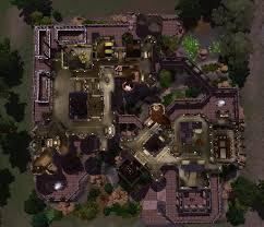 Sims 3 Floor Plans Download by Mod The Sims Hogwarts Of Witchcraft And Wizardry