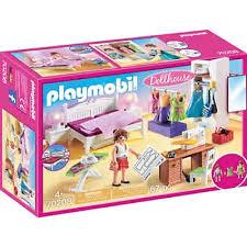 playmobil 9268 badezimmer playmobil city