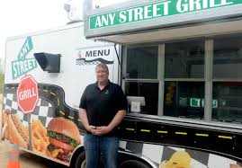New Mobile Food Truck Set To Open This Month In Portage | Regional ... 50 Food Truck Owners Speak Out What I Wish Id Known Before Dtown Food Trucks Fate Takes New Twist Business Postbulletincom One Of Our Brand 2014 Was Utilized In A Marketing Dough M G Oklahoma City Trucks Roaming Hunger Franchise Group Brochure Small Axe Taking Over East Ender January 2015 Selling In New York Editorial Photography Image Snack Truck Prairie Smoke Spice Bbq Were Urban Collective