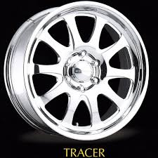 100 Centerline Truck Wheels 20x8 Forged Aluminum Tracer Style 3 Only 5