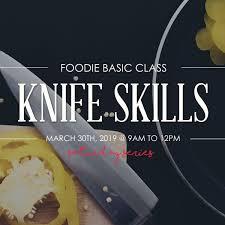 Foodie Basics Winter Series 8 Week Program Home Chef School