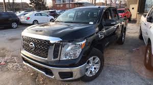 100 Nissan Titan Truck Used 2017 SV For Sale In Chicago IL Near Oak Lawn