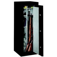Stack On Tactical Steel Gun Security Cabinet by 14 Gun Cabinets U0026 Safes Ebay