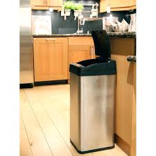 Under Cabinet Trash Can Pull Out by Under Counter Trash Can Slide Under Counter Double Trash Can Pull