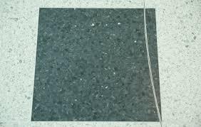 Black Accent Terrazzo Squares For Epoxy Installation At Richland County Main Librarydoyledickersonterrazzo